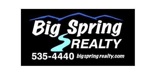 Big Spring Realty, Lewistown, MT
