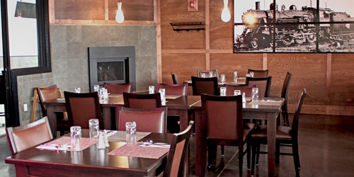 1028 Steakhouse in Lewistown, Montana