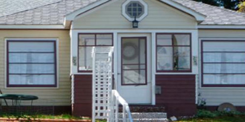 Vacation Rental Home in Lewistown, Montana