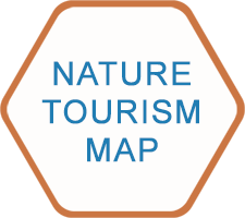 Nature Tourism Map