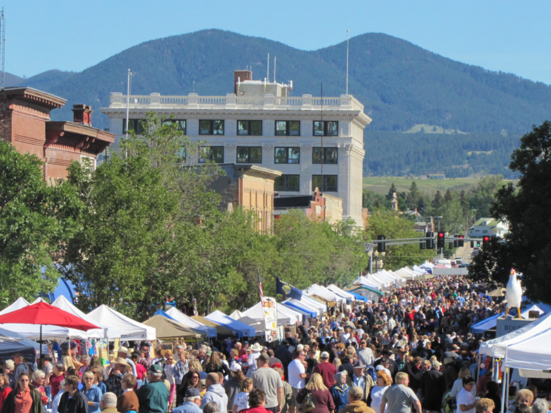 Events, Fairs & Festivals