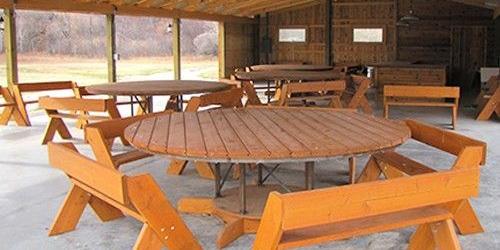 Cottonwood Log Cabins