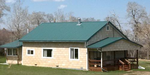 Montana Bunkhouse