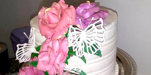 Parr Creek Custom Cakes