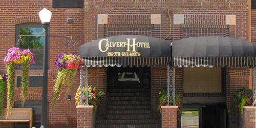 The Calvert Hotel