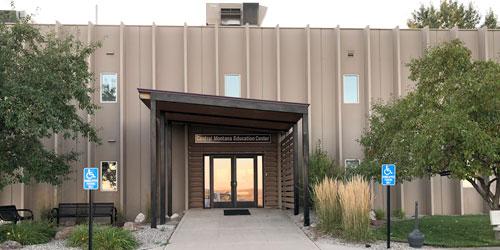 Central Montana Education Center
