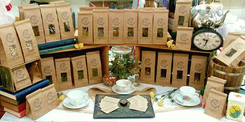 Forgotten Willow Tea & Spice