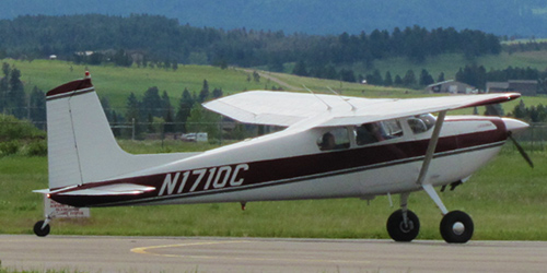 Canceled - Lewistown Fly-in