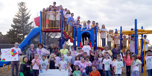 Boys and Girls Club of Lewistown