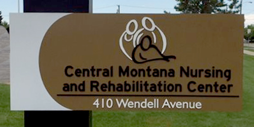 Central Montana Nursing and Rehabilitation Center