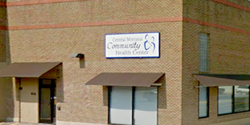 Central MT Community Health Center